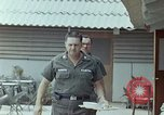Image of Cam Ranh Air Base Vietnam, 1967, second 62 stock footage video 65675021614