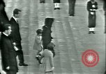 Image of Kennedy's State Funeral Washington DC USA, 1963, second 25 stock footage video 65675021643