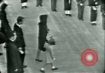 Image of Kennedy's State Funeral Washington DC USA, 1963, second 30 stock footage video 65675021643