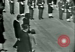 Image of Kennedy's State Funeral Washington DC USA, 1963, second 35 stock footage video 65675021643