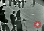 Image of Kennedy's State Funeral Washington DC USA, 1963, second 41 stock footage video 65675021643