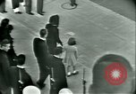 Image of Kennedy's State Funeral Washington DC USA, 1963, second 43 stock footage video 65675021643