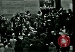 Image of Kennedy's State Funeral Washington DC USA, 1963, second 51 stock footage video 65675021643
