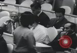 Image of propaganda film about Chinese aggression China, 1963, second 9 stock footage video 65675021678