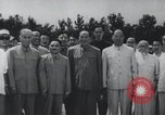 Image of propaganda film about Chinese aggression China, 1963, second 18 stock footage video 65675021678