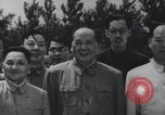 Image of propaganda film about Chinese aggression China, 1963, second 20 stock footage video 65675021678