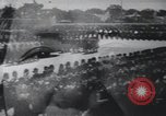 Image of propaganda film about Chinese aggression China, 1963, second 51 stock footage video 65675021678