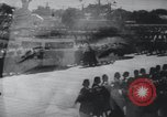 Image of propaganda film about Chinese aggression China, 1963, second 52 stock footage video 65675021678