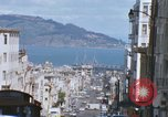 Image of North Beach San Francisco cable car 1960s San Francisco California USA, 1968, second 44 stock footage video 65675021687