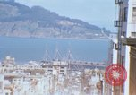 Image of North Beach San Francisco cable car 1960s San Francisco California USA, 1968, second 51 stock footage video 65675021687