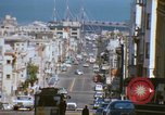 Image of North Beach San Francisco cable car 1960s San Francisco California USA, 1968, second 60 stock footage video 65675021687
