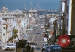 Image of North Beach San Francisco cable car 1960s San Francisco California USA, 1968, second 61 stock footage video 65675021687