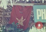 Image of military training Vietnam, 1971, second 2 stock footage video 65675021699