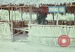 Image of military training Vietnam, 1971, second 29 stock footage video 65675021699