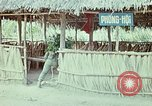 Image of military training Vietnam, 1971, second 34 stock footage video 65675021699