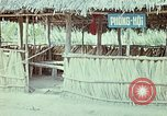Image of military training Vietnam, 1971, second 36 stock footage video 65675021699