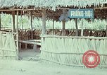 Image of military training Vietnam, 1971, second 39 stock footage video 65675021699