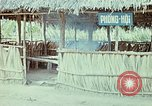 Image of military training Vietnam, 1971, second 43 stock footage video 65675021699