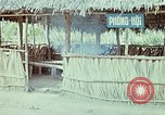 Image of military training Vietnam, 1971, second 44 stock footage video 65675021699