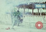 Image of military training Vietnam, 1971, second 48 stock footage video 65675021699