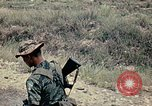 Image of Vietnamese Special Forces Vietnam, 1970, second 22 stock footage video 65675021704