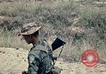 Image of Vietnamese Special Forces Vietnam, 1970, second 24 stock footage video 65675021704