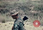 Image of Vietnamese Special Forces Vietnam, 1970, second 25 stock footage video 65675021704
