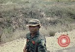 Image of Vietnamese Special Forces Vietnam, 1970, second 28 stock footage video 65675021704
