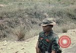 Image of Vietnamese Special Forces Vietnam, 1970, second 29 stock footage video 65675021704