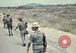 Image of Vietnamese Special Forces Vietnam, 1970, second 33 stock footage video 65675021704