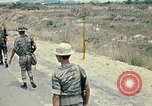Image of Vietnamese Special Forces Vietnam, 1970, second 34 stock footage video 65675021704