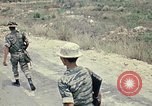 Image of Vietnamese Special Forces Vietnam, 1970, second 35 stock footage video 65675021704