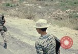 Image of Vietnamese Special Forces Vietnam, 1970, second 36 stock footage video 65675021704