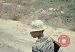 Image of Vietnamese Special Forces Vietnam, 1970, second 37 stock footage video 65675021704