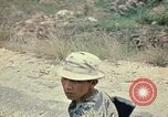 Image of Vietnamese Special Forces Vietnam, 1970, second 38 stock footage video 65675021704
