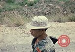 Image of Vietnamese Special Forces Vietnam, 1970, second 40 stock footage video 65675021704