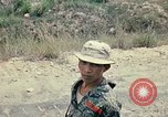 Image of Vietnamese Special Forces Vietnam, 1970, second 41 stock footage video 65675021704