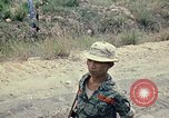 Image of Vietnamese Special Forces Vietnam, 1970, second 42 stock footage video 65675021704