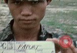 Image of Vietnamese Special Forces Vietnam, 1970, second 4 stock footage video 65675021709