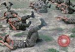 Image of Vietnamese Special Forces Vietnam, 1970, second 9 stock footage video 65675021709