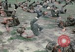 Image of Vietnamese Special Forces Vietnam, 1970, second 17 stock footage video 65675021709