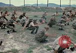 Image of Vietnamese Special Forces Vietnam, 1970, second 33 stock footage video 65675021709