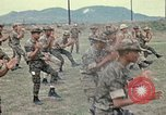 Image of Vietnamese Special Forces Vietnam, 1970, second 39 stock footage video 65675021709