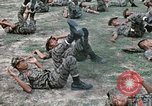 Image of Vietnamese Special Forces Vietnam, 1970, second 47 stock footage video 65675021709