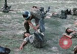 Image of Vietnamese Special Forces Vietnam, 1970, second 55 stock footage video 65675021709