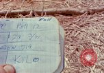 Image of Operation Lam Son 719 Laos, 1971, second 32 stock footage video 65675021714
