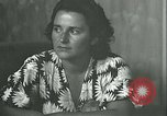 Image of Women leaders France, 1944, second 58 stock footage video 65675021718