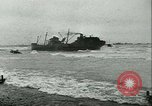 Image of D Day Normandy France, 1944, second 27 stock footage video 65675021724