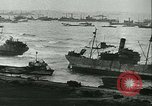 Image of D Day Normandy France, 1944, second 37 stock footage video 65675021724