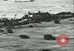Image of D Day Normandy France, 1944, second 39 stock footage video 65675021724